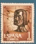 Stamps Spain -  Edifil 1515