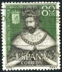 Sellos de Europa - España -  Coronación Ntr. Sra. Merced