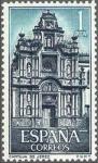 Sellos de Europa - España -  España 1761 **. Cartuja Sta. Mª de la Defensión Jerez