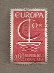 Sellos de Europa - Francia -  Europa