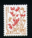 Stamps Europe - Andorra -  gavernera