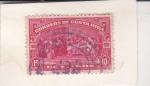 Stamps  -  -  COSTA RICA-Intercambio