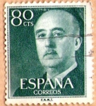 Stamps : Europe : Spain :
