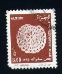 Stamps Africa - Algeria -  estuco