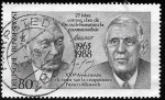 Stamps : Europe : Germany :  Alemania