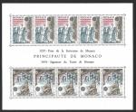 Sellos del Mundo : Europa : Mónaco : HB 1330a - EUROPA