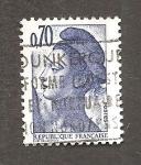 Stamps : Europe : France :  RESERVADO JORGE GOMEZ