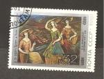 Stamps Russia -  RESERVADO DAVID MERINO
