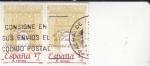 Stamps : Europe : Spain :  UNIVERSIDAD DE VALLADOLID (45)