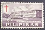 Sellos del Mundo : Asia : Filipinas : Pro-tuberculosos