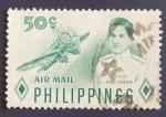 Sellos del Mundo : Asia : Filipinas : Aviacion