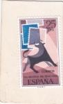 sello : Europa : España : Día mundial del sello (45)