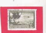 sello : Europa : Eslovenia : pro-union iberoamericana(45)