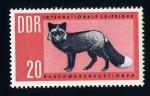Sellos de Europa - Alemania -  zorro