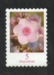 Stamps Europe - Germany -  3237 - Flor, Phlox