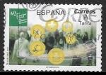 Stamps Europe - Spain -  40 años del Sistema de Seguridad Social