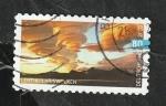 Stamps Europe - Germany -  3310 - Fenómeno astronómico