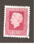 de Europa - Holanda -  INTERCAMBIO