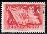 de Europa - Hungría -  Hungría-cambio