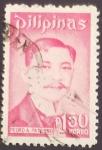 de Asia - Filipinas -  Personajes