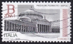 de Europa - Italia -  Piazza del Plebiscito
