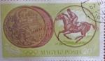 Sellos de Europa - Rusia -  Equitacion