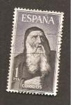 Sellos del Mundo : Europa : España : RESERVADO MANUEL BRIONES