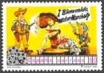 Sellos de Europa - España -  España 3407 **. Cine Español. Bienvenido Mr, Marshall