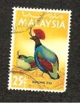 de Asia - Malasia -  INTERCAMBIO