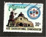 sello : Asia : Filipinas : RESERVADO CARLOS RODENAS