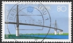 Stamps Europe - Germany -  Alemania