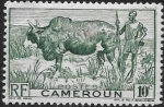 Stamps Africa - Cameroon -  Camerún