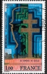 Stamps Europe - France -  Francia