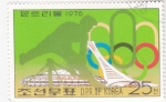 Stamps : Asia : North_Korea :  OLIMPIADA