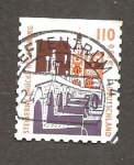 Stamps Europe - Germany -  INTERCAMBIO