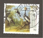 Stamps Asia - Afghanistan -  INTERCAMBIO