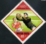 Sellos de Europa - Hungría -  Munich 72