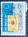 de Europa - Luxemburgo -  Comunicaciones
