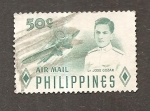 Stamps : Asia : Philippines :  INTERCAMBIO