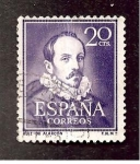 Stamps : Europe : Spain :  INTERCAMBIO