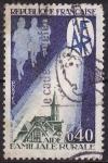 Stamps France -  Ayudas a las familias rurales-C. Haley