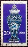 Sellos del Mundo : Europa : Alemania : DDR