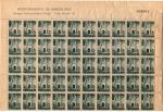 sellos de Europa - España -  Ayuntamiento Barcelona 1938 Serie 6ª -Q