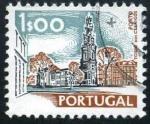 Sellos de Europa - Portugal -  Oporto