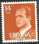Sellos de Europa - España -  2650 - Juan Carlos I