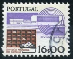 Stamps Portugal -  Correos