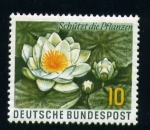 Stamps Germany -  loto