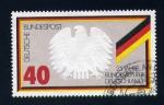 Sellos de Europa - Alemania -  25 años