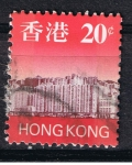 Sellos del Mundo : Asia : China : Hong  kong