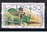 Sellos del Mundo : Europa : Alemania : 700 Jahre  Stadt Düsseldorf